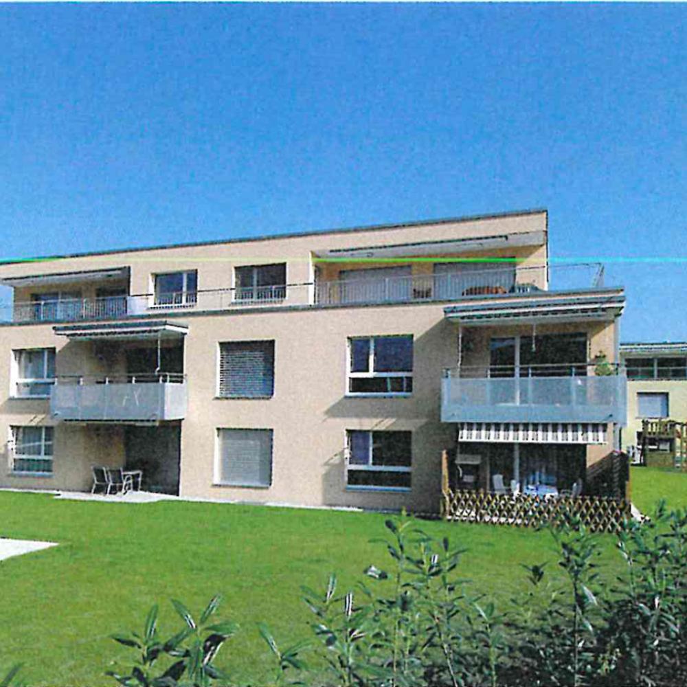 Immeubles locatifs Neyruz