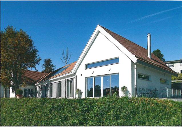 Villa «Lavande»